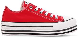 7ca52f7cc434 Converse Chuck Taylor All Star Platform Sneakers