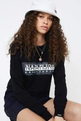 6d2078cc7c201e T Shirt Black Long Sleeve Soft - ShopStyle UK