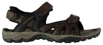 Karrimor Mens Perth Walking Sandals Hook and Loop