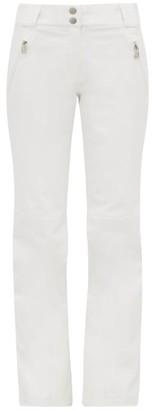 Toni Sailer Victoria Ski Trousers - Womens - White