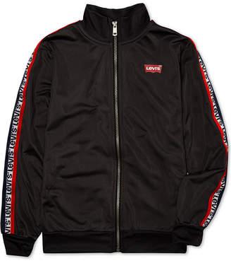 Levi's Big Boys Sportswear Logo Track Jacket