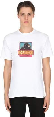 XLarge Og Printed Cotton Jersey T-Shirt