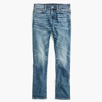 J.Crew 484 Slim-fit jean in stretch broken-in Japanese denim