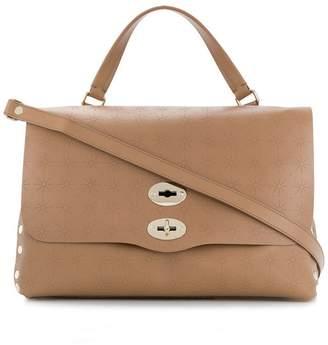 Zanellato Malo Di Noce shoulder bag