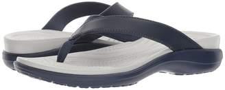 Crocs Capri V Flip Women's Sandals
