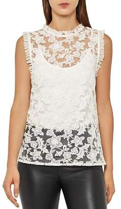 Reiss Marina Lace Top