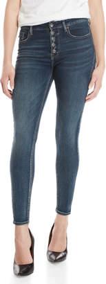 Vigoss Dark Wash Ace Super Skinny Jeans