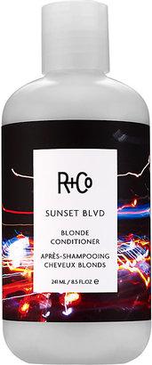 R+Co Women's Sunset Boulevard Blonde Conditioner $29 thestylecure.com