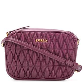 Furla mini camera Cometa crossbody bag