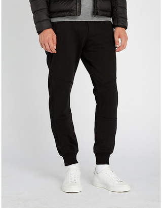 Belstaff Oakington cotton-jersey jogging bottoms