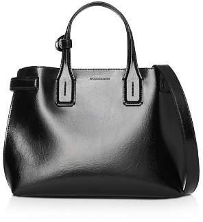 Burberry Medium Soft Leather Banner Bag