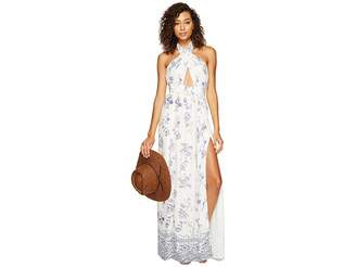 The Jetset Diaries Zulu Maxi Dress Women's Dress