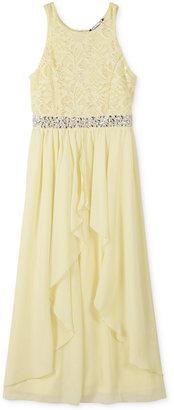 Speechless Hilo Lace Dress, Big Girls (7-16) $94 thestylecure.com