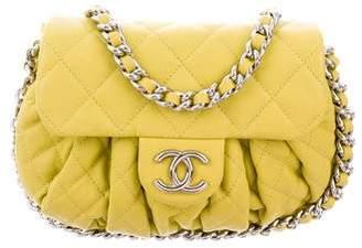 Chanel Mini Chain Around Crossbody Bag