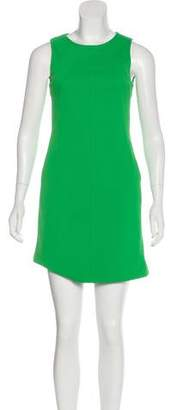 Diane von Furstenberg Carpreena Twill Dress