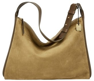 Skagen 'Anesa' Shoulder Bag $255 thestylecure.com