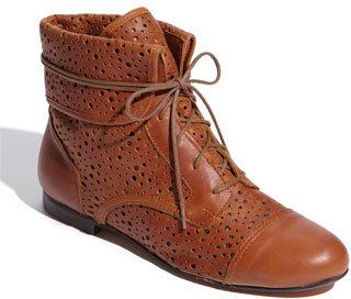 Bollicine '329' Cuff Ankle Boot BOLLICINE