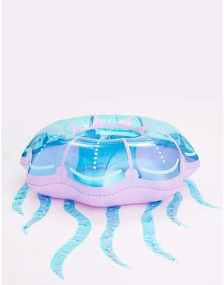American Eagle BigMouth Jellyfish Pool Float