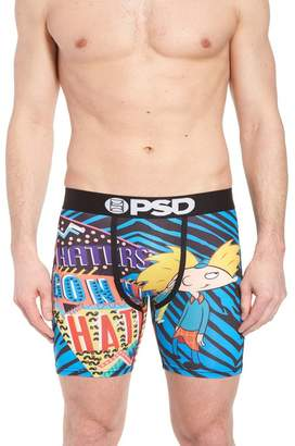 Trunks PSD Hey Arnold Boxer Briefs