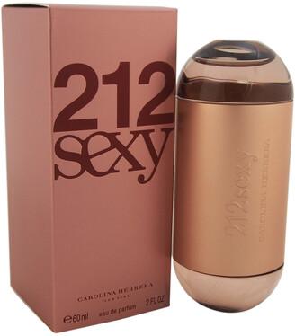 Carolina Herrera 212 Sexy 2Oz Women's Eau De Parfum Spray
