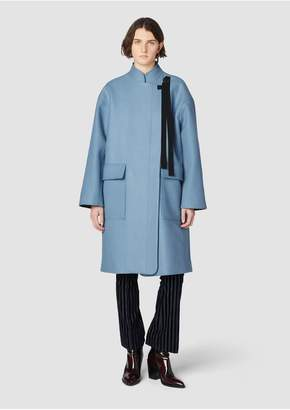 Derek Lam 10 Crosby A-Line Coat