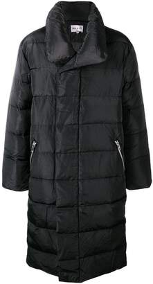 Paul & Joe long padded coat