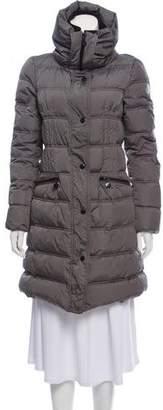 Moncler Vos Down Coat