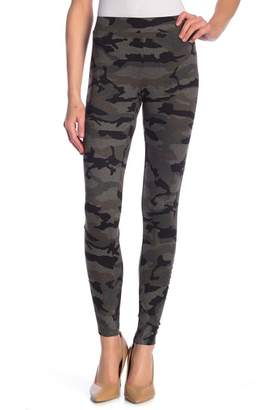 Socialite Camo Leggings