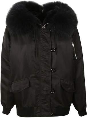 S.W.O.R.D 6.6.44 S.w.o.r.d Faux Fur Jacket