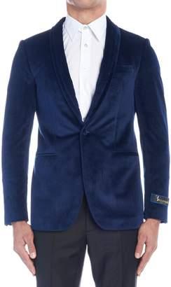 Billionaire Jacket
