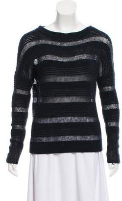 Brochu Walker Long Sleeve Sweater
