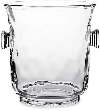 Juliska Carine Glass Champagne Bucket