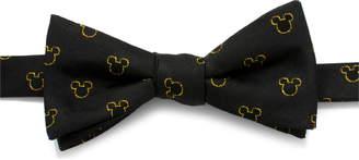Cufflinks Inc. Cufflinks, Inc. Mickey Mouse Silk Bow Tie