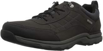 Rockport Men's Wayde Mudguard Fashion Sneaker