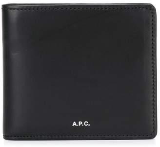 A.P.C. 'London' wallet