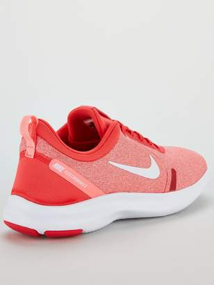 Nike Flex Experience RN 8 - Red/White