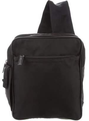Prada Vela Sling Bag