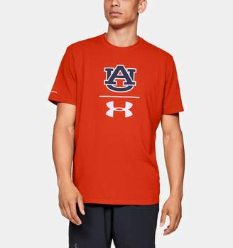 Under Armour Men's Charged Cotton Collegiate Short Sleeve T-Shirt