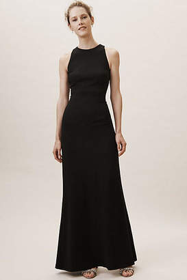 Anthropologie Nira Wedding Guest Dress