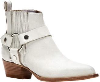 Frye Modern Harness Leather Chelsea Boot