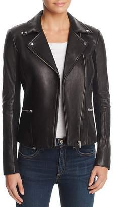 Veda Dallas Orion Leather Jacket