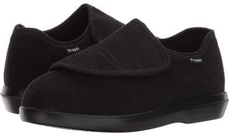 Propet Cush 'n Foot Medicare/HCPCS Code = A5500 Diabetic Shoe Women's Hook and Loop Shoes