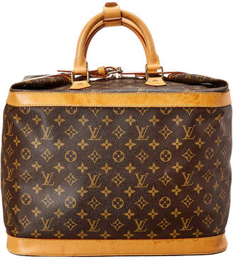 Louis Vuitton Monogram Canvas Cruiser 40