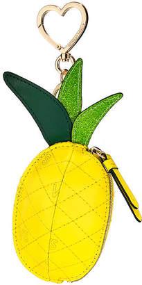 Victoria's Secret Victorias Secret Pineapple Keychain