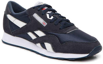 Reebok Classic Nylon Sneaker - Men's