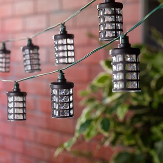 Amalia Smart Living 20-Light LED Solar String Lights
