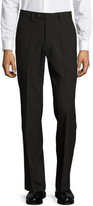 Haggar Premium Performance Straight Fit Dress Pants