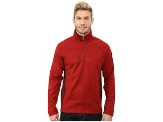 Royal Robbins Cannon 1/2 Zip Men's Long Sleeve Pullover