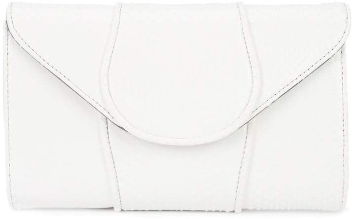Khirma Eliazov envelope clutch