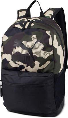 Puma Men Printed Backpack
